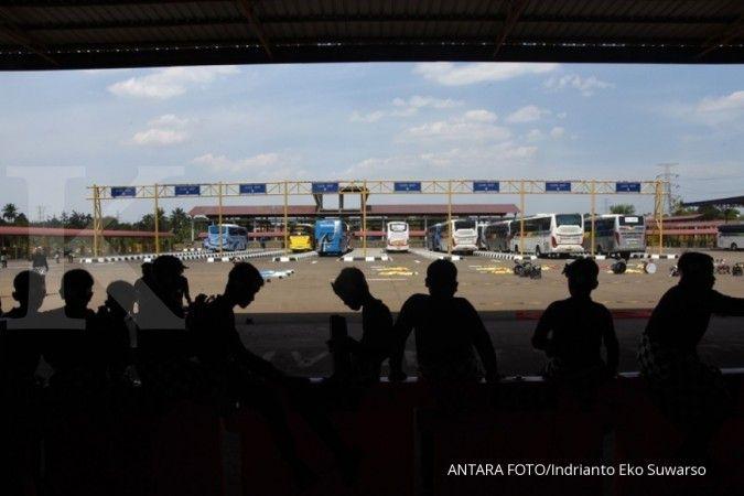 Kemenhub: Pengembangan terminal tipe A di Kalimantan gunakan skema KPBU