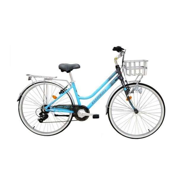 Ukuran lebih mini, harga sepeda Element City Bike Mini Karen cuma Rp 2 jutaan
