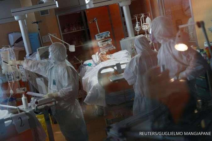 Ini periode saat pasien corona paling menulari virus ke orang lain