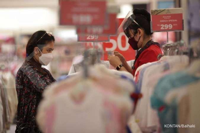 Pendapatan Matahari Department Store (LPPF) turun 24,98% di kuartal I 2021