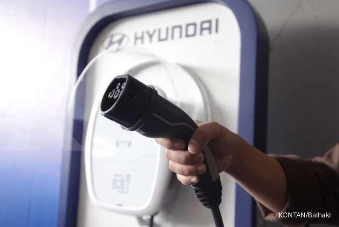 Menteri Investasi: Hyundai akan produksi mobil listrik di Indonesia pada Mei 2022