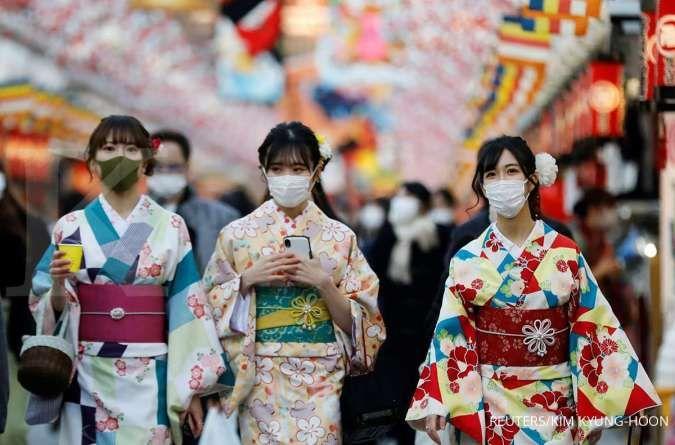 Asyiknya Beasiswa ke Negeri Sakura dari Kedutaan Besar Jepang, Yuk Simak Syaratnya