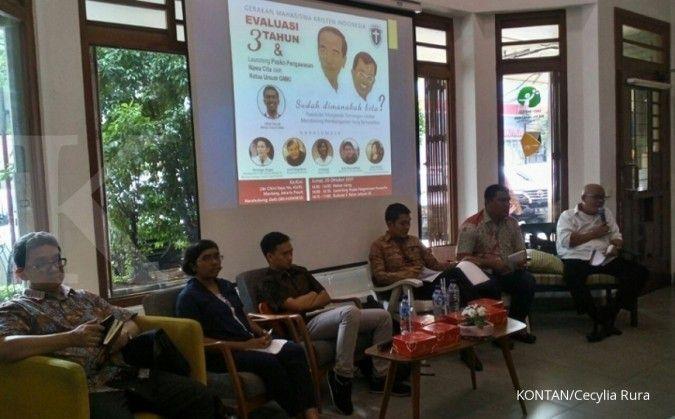 3 tahun Jokowi-JK, rapor merah penegakan HAM
