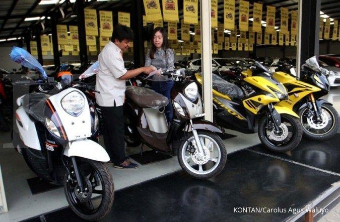 Mulai Rp 15 jutaan per Oktober 2021, intip harga motor bekas Yamaha Nmax varian ini