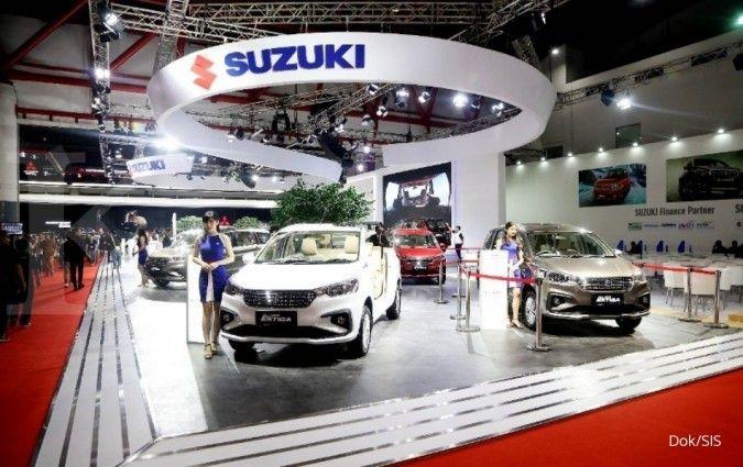 Pajak PPnBM 0 persen, harga mobil Avanza, Xenia, Ertiga dll hanya Rp 100-an juta