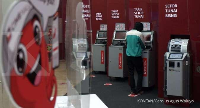 CIMB Niaga sebut UMKM dan korporasi masih andalkan layanan kantor cabang bank