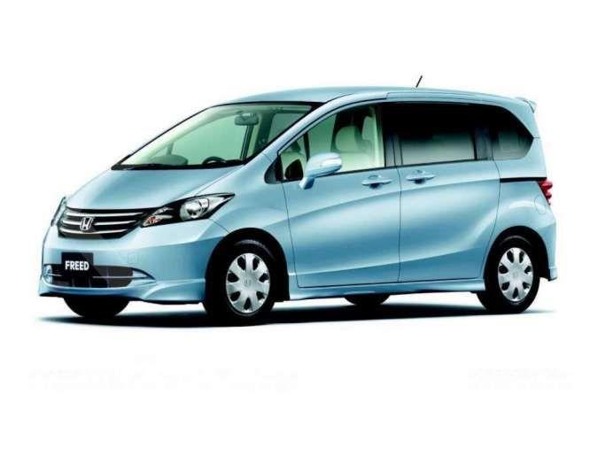 Harga mobil bekas Honda Freed sudah turun, kini dari Rp 110 juta