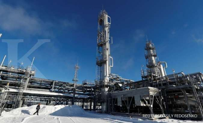 BPH Migas: Pengembangan infrastruktur demi dongkrak pemanfaatan gas bumi