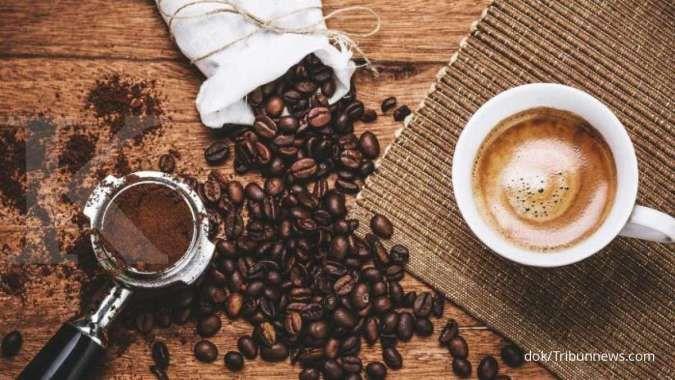 7 Manfaat ampas kopi yang sangat berguna, jangan Anda buang