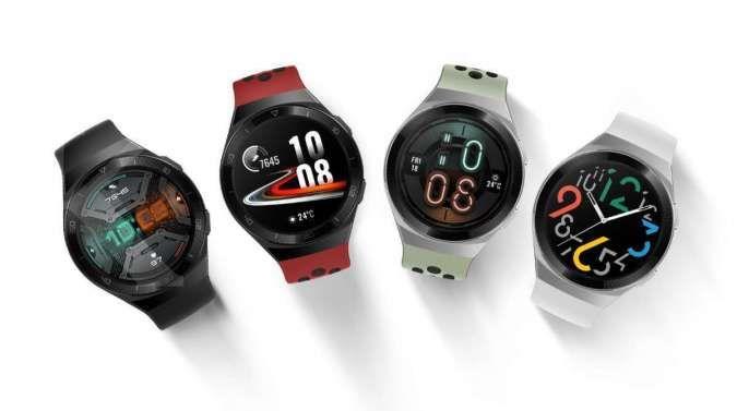 Resmi meluncur di Indonesia, Huawei Watch GT 2e dibanderol Rp 2 juta-an