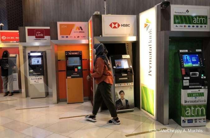 Sentimen bank digital dan NIM buat asing borong saham perbankan Indonesia
