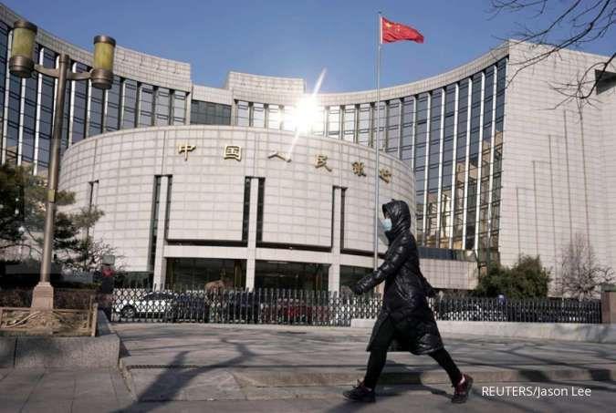 bank sentral china