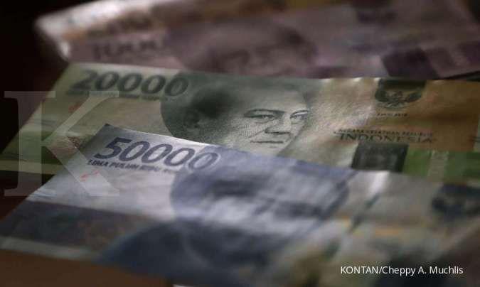 Bendahara desa diduga korupsi uang bantuan covid-19 untuk main forex