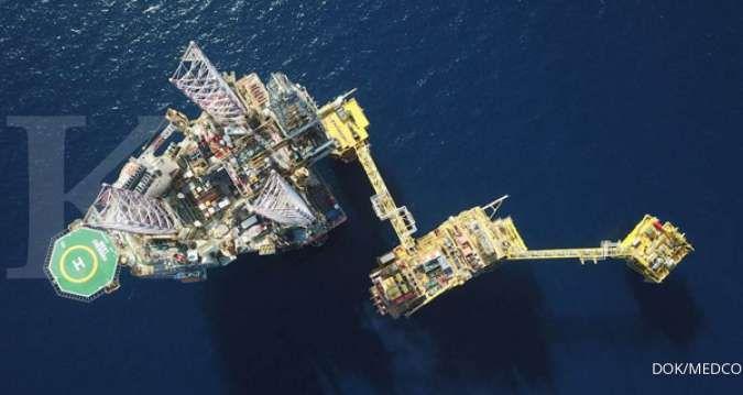 Harga minyak naik tapi saham emiten berbasis minyak loyo, ini penjelasan analis