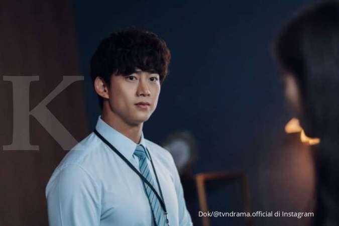 Taecyeon 2PM di drama Korea terbaru Vincenzo.