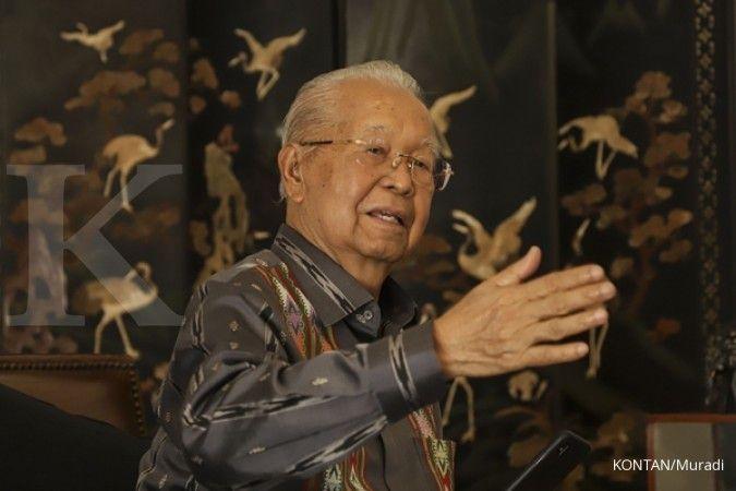 Hoaks, kabar bos Agung Podomoro (APLN) Cosmas Batubara meninggal dunia