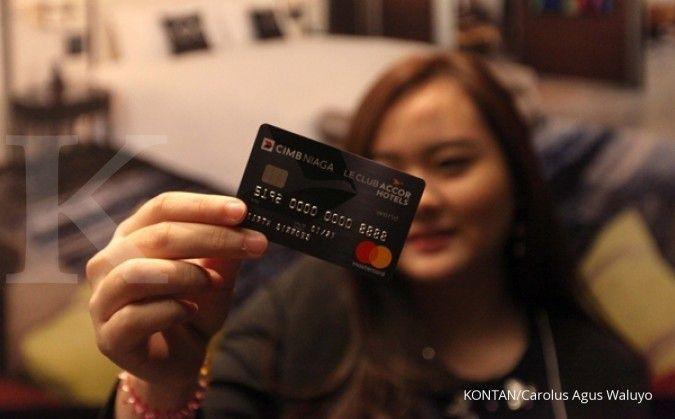 Kartu Kredit Cimb Niaga