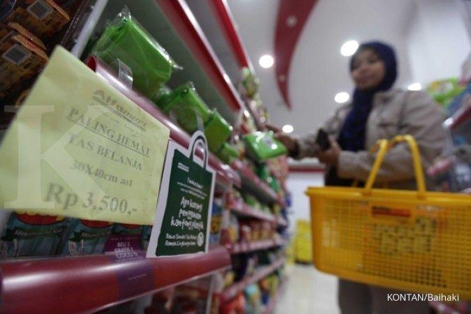 Peritel tengah menghadapi perubahan pola konsumsi konsumen