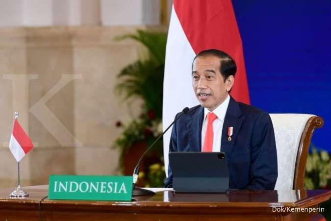 Jokowi revisi percepatan Kebijakan Satu Peta