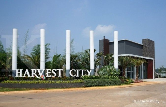 Tingkatkan penjualan, Harvest City bidik pasar komunitas otomotif