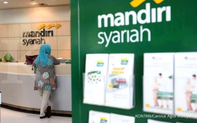 Dorong KPR syariah, Bank Mandiri Syariah gandeng Metland
