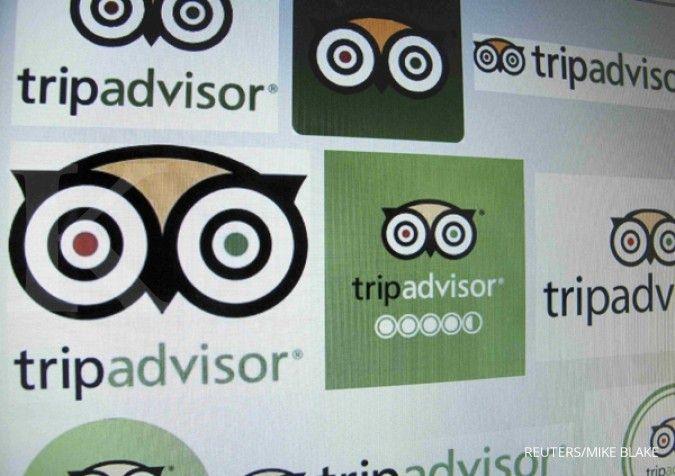 Lima online travel agent terbaik, ini daftarnya