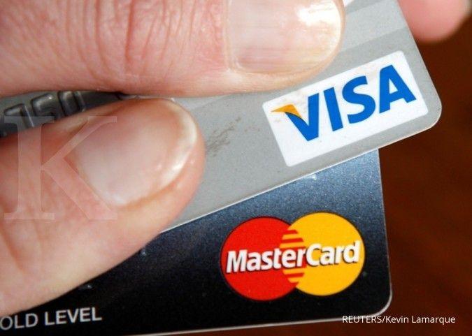 U.S. helps Mastercard, Visa score victory in Indonesia in global lobbying effort
