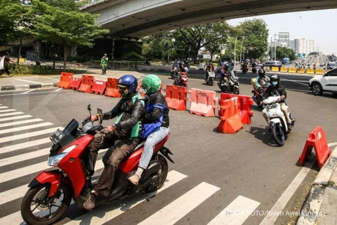 cara buat STRP Jakarta perorangan