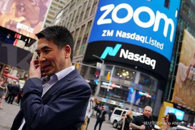 Zoom bayar kesepakatan senilai US$ 85 juta atas privasi pengguna dan Zoombombing