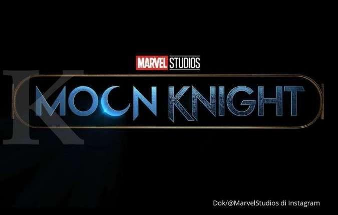 Ethan Hawke perankan karakter jahat di serial TV Moon Knight, ini katanya