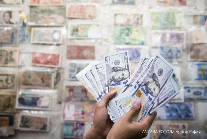 Dollar AS menguat seiring komentar Yellen