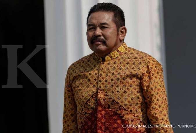 Jaksa Agung baru ternyata merupakan adik kandung politikus PDI-P