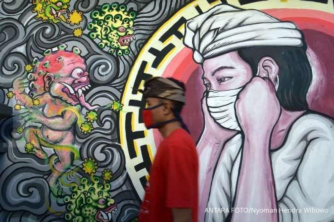 Kasus corona Indonesia tembus 1,6 juta, kenali lagi gejala termasuk dari varian baru