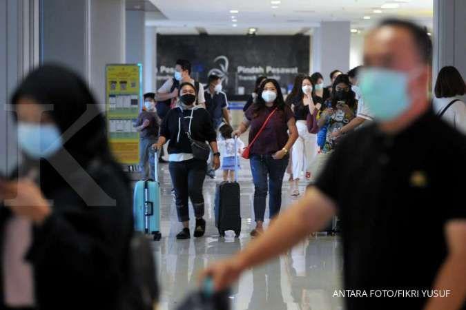 Kebijakan baru berkunjung ke Bali, tes GeNose kini tak berlaku lagi