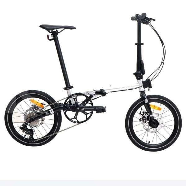 Termurah, ini daftar seri dan harga sepeda lipat Element Troy paling murah