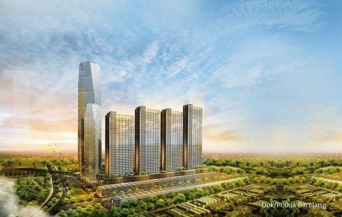 Pollux Properties Indonesia