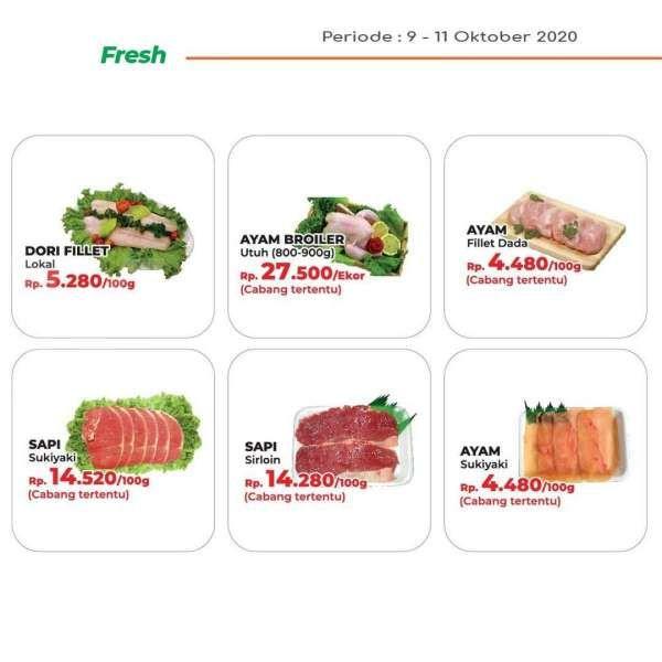Katalog promo JSM Yogya Supermarket 9-11 Oktober 2020, hari terakhir!