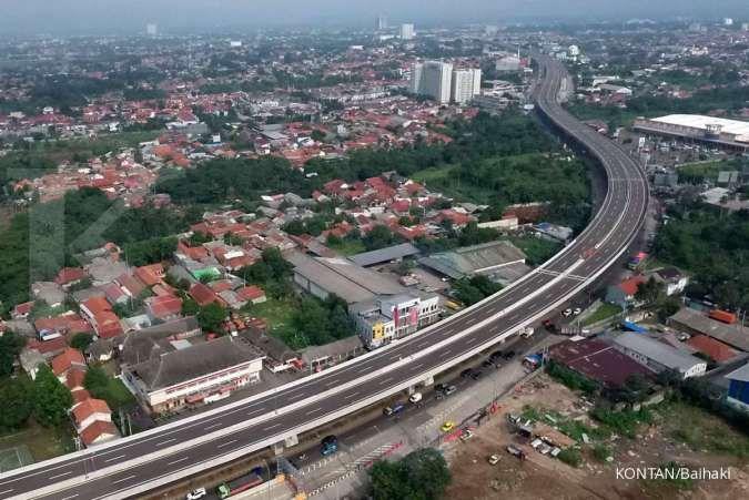 Pelelangan 9 ruas jalan tol pada tahun ini bakal dilakukan antara kuartal II dan IV