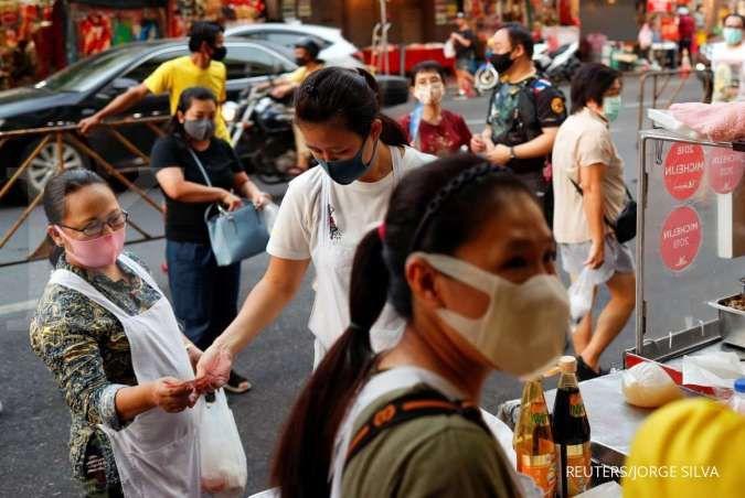 Thailand akan memperpanjang status keadaan darurat Covid-19 hingga akhir Juni