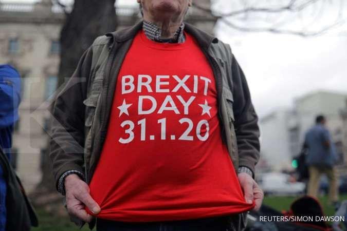 Tak ingin tinggalkan Uni Eropa, ayah Boris Johnson ingin jadi warga Prancis