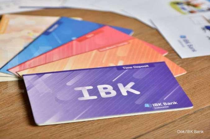 Begini rencana Bank IBK Indonesia (AGRS) untuk memperkuat modal