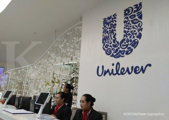 Kinerja Unilever (UNVR) tertekan pada semester I 2021, ini rekomendasi analis