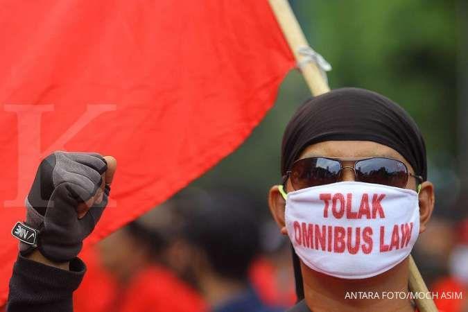 Bakal ada demo di Jakarta, simak rekayasa lalu lintas di 3 kawasan ini