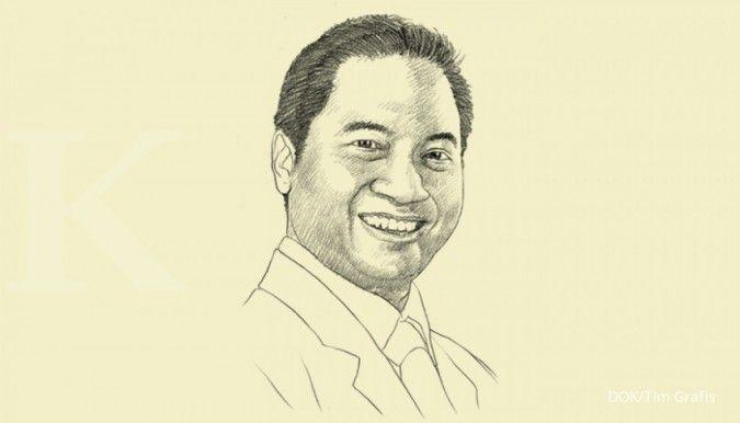 Aries Heru Prasetyo: Mengawal Kinerja dengan Manajemen Risiko