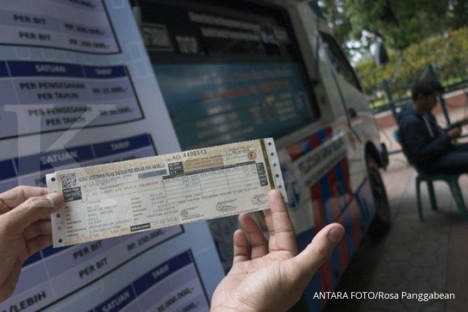 Jangan sampai terlewat! Ini lokasi layanan Samsat Keliling DKI Jakarta selama pandemi