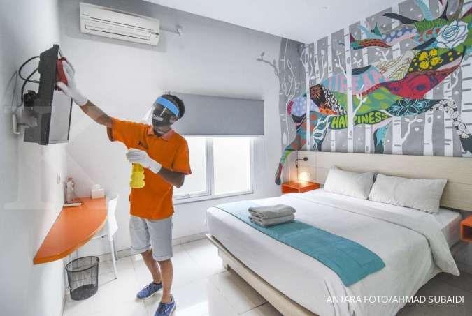Ini daftar 27 hotel di Jakarta untuk isolasi pasien Covid-19