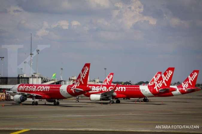 Airasia.com luncurkan program Asean Unlimited, ini sejumlah rutenya