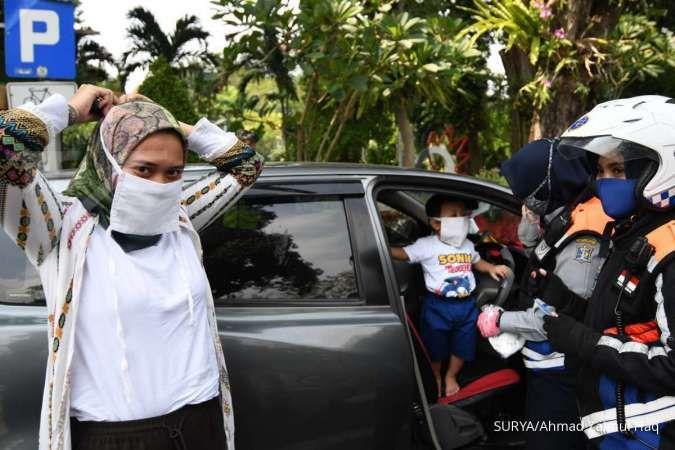 UPDATE corona Jawa Timur 11 Juli 2020, positif 16.123, sembuh 6.338, meninggal 1.222