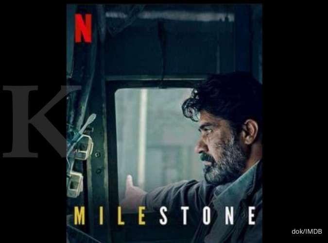 Sayang untuk dilewatkan, ini ilm Netflix original baru yang akan di awal bulan Mei