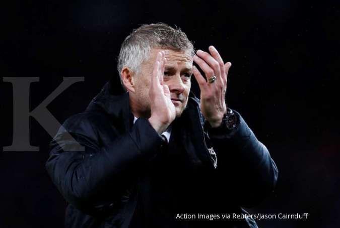 Jelang Burnley vs Man United di Liga Inggris: Ole ambil risiko turunkan pemain kunci